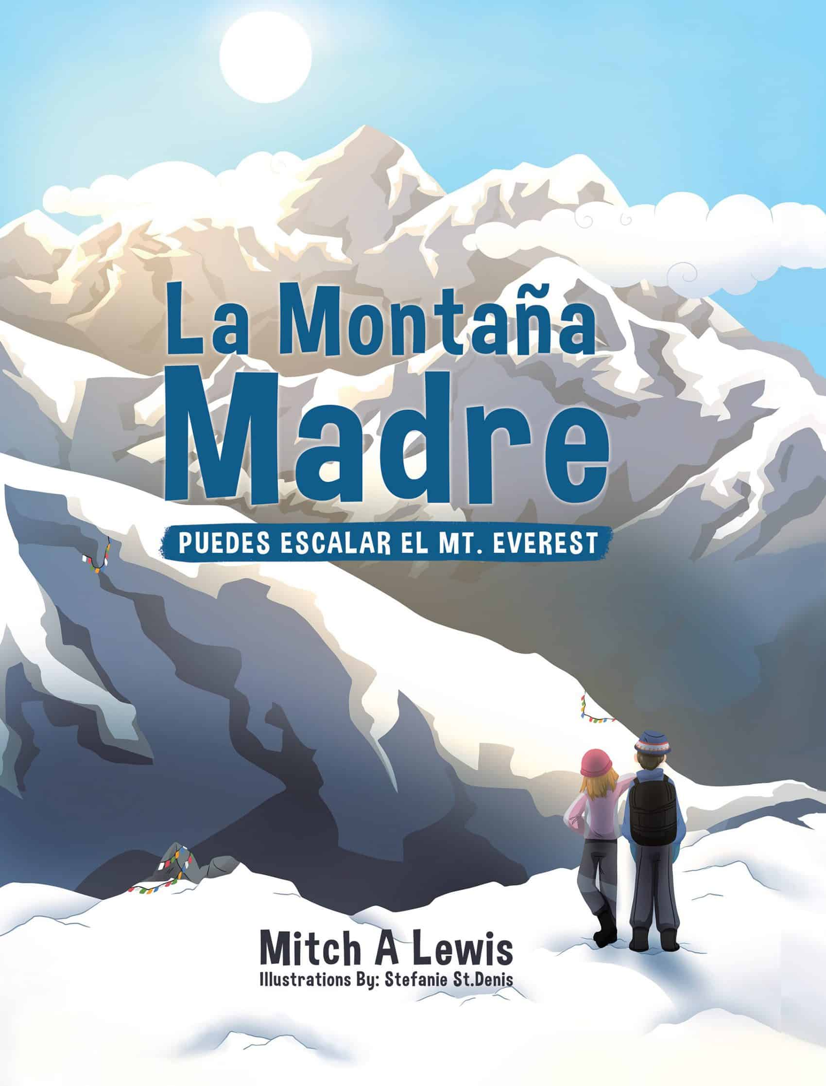 The Mother Mountain, Spanish Edition